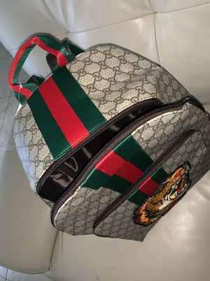 Luxury backpack for men and womens for Sale in Lauderhill, FL