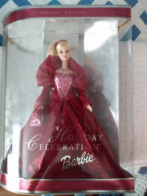 2003 Holiday Barbie for Sale in Lebanon, TN