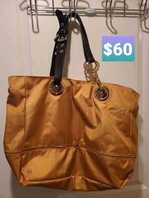 NUSED JRK authentic tote bag for Sale in Rockville, MD