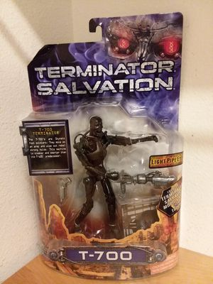 Collectables/Terminator/Figures for Sale in Tacoma, WA