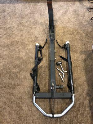 Allen hitch bike rack for Sale in Silver Spring, MD