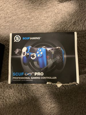 Scuf controller for Sale in Industry, CA