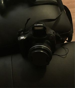 Cannon Powershot SX40 for Sale in Providence, RI