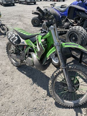 Kx250 for Sale in Reading, PA