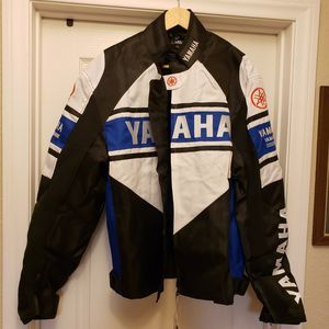 New Yamaha Motorcycle Jacket for Sale in Las Vegas, NV