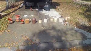 Old jugs and pottery for Sale in Ocean Springs, MS