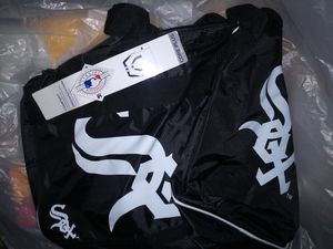 Chicago White Sox GYM Travel Overnight Duffle Carry On Sports BAG NEW Rare for Sale in Chicago, IL