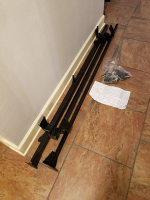 Bed Frame (5 piece) for Sale in Baton Rouge, LA