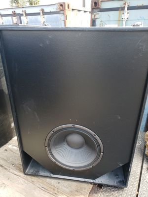 Klipsch speakers for Sale in Pomona, CA