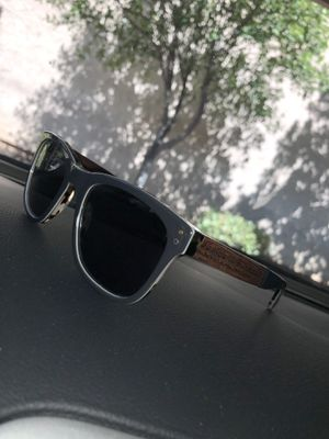 Woodzee Sunglasses (reduced price) for Sale in Chico, CA