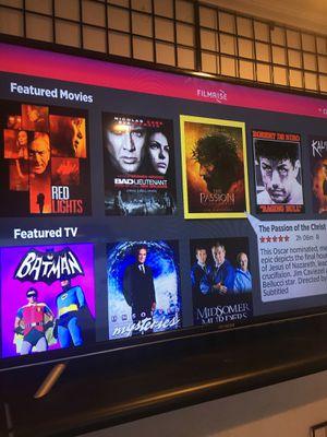 49 inch Hitachi Led tv for Sale in Spring Hill, FL