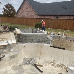 Pool plaster for Sale in Fort Worth, TX