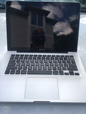 MacBook Pro 2.9 i7 with 750gb hard drive (trades?) for Sale in West Bloomfield Township, MI
