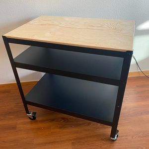 IKEA Utility Cart for Sale in Portland, OR