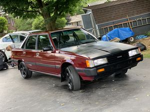 1986 Toyota Camry for Sale in PA, US