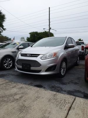 2013 Ford C-Max Hybrid for Sale in Clearwater, FL