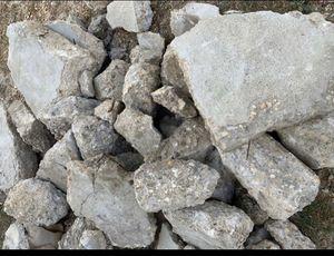 FREE broken concrete for Sale in Virginia Beach, VA