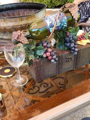 Wine fountain for Sale in Stockton, CA