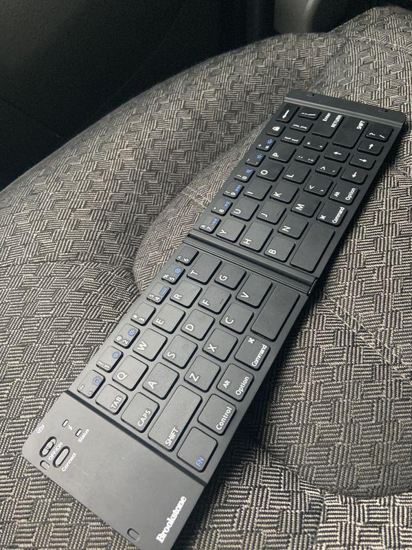 Brookestone keyboard