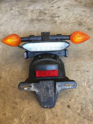 Tail light assembly Yamaha wr250r wr250x for Sale in Laurel, MD