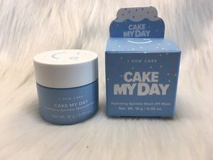 New cake my day face mask for Sale in Ontario, CA