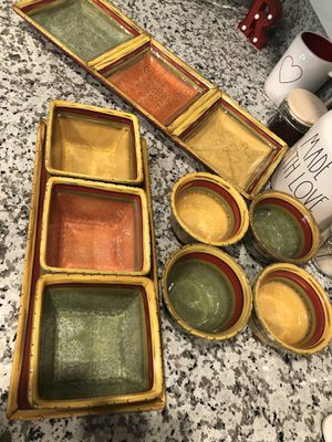 Kitchen dishes for Sale in Santa Ana, CA