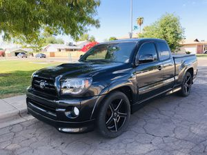 2006 Toyota Tacoma XRUNNER for Sale in Glendale, AZ