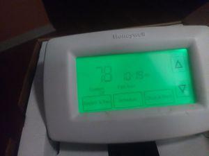 Honeyell termostato for Sale in Dallas, TX