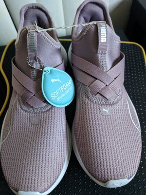 New Puma soft foam shoes for Sale in Pleasanton, CA