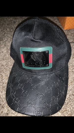 Gucci hat for Sale in Poolesville, MD