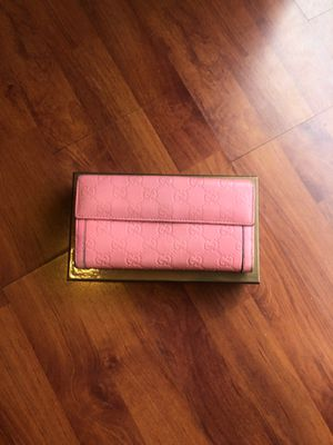 GUCCI WALLET for Sale in Long Beach, CA