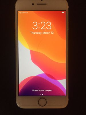 iPhone 7 32gb sprint with charger for Sale in LAKE FOREST, CA