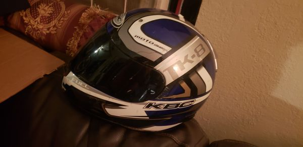 kBC helmet size M