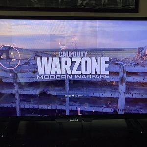 Smart television TV for Sale in Clovis, CA