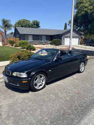 2002 bmw 330ci for Sale in Newark, CA