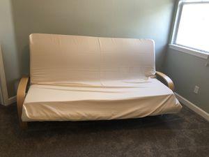 Full Size Futon - $75! for Sale in Encinitas, CA