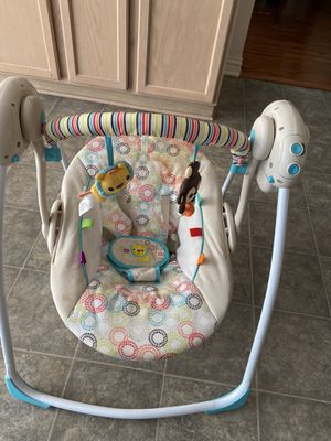 Baby Swing for Sale in Round Rock, TX