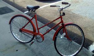 "Vintage* Free Spirit 21"" Sheffield Cruiser Bike 'Nice Comfy Ride' for Sale in Seminole, FL"