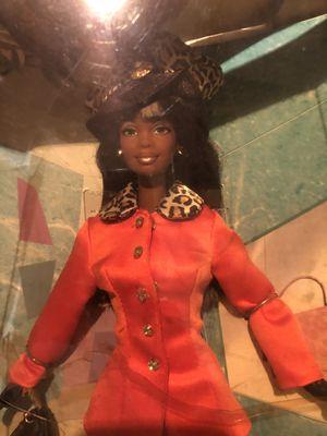 Barbie. Tangerine twist for Sale in Woodbridge, VA