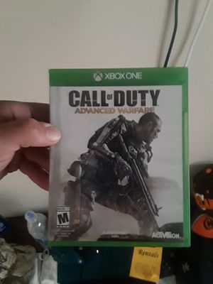 Xboxone game for Sale in Columbus, OH