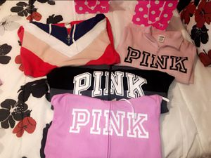 New Pink Sweaters. for Sale in Dallas, TX