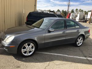 2006 Mercedes Benz e350 for Sale in Fontana, CA