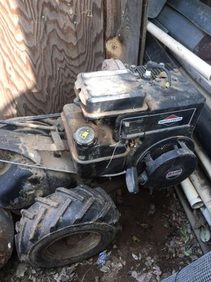 Tillers works good condition good for Sale in Jurupa Valley, CA