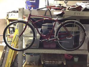 2 vintage Schwinn bikes 1970 and 1961 for Sale in Las Vegas, NV