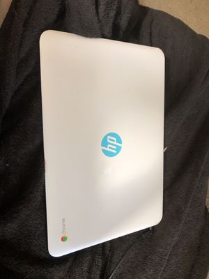 HP Chromebook for Sale in Columbus, OH
