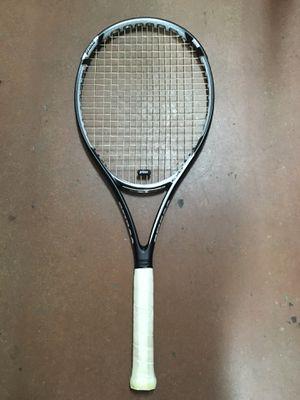 PRINCE warrior 100 tennis racket for Sale in Fullerton, CA