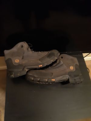 Timberlands pro steal toe for Sale in Phoenix, AZ