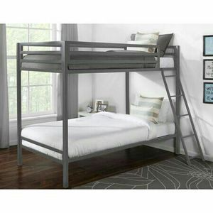 Twin over twin bunk beds for Sale in Salt Lake City, UT