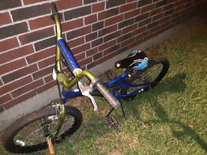Two descent BMX bikes for Sale in Houston, TX