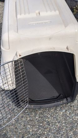 Dog Crate for Sale in Ravensdale,  WA